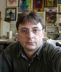 Pavel Janouskovec