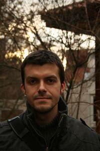 Pavel Yanev