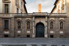 Pavia, centro storico