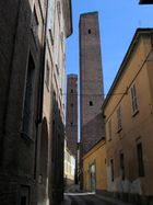 Pavia, le torri