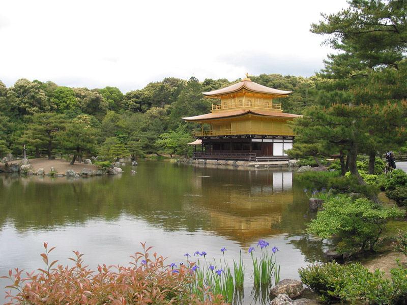 Pavillon d'or Japon