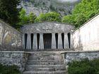 Paxmal - ein Ort der Stille und Kraft (Walenstadtberg)