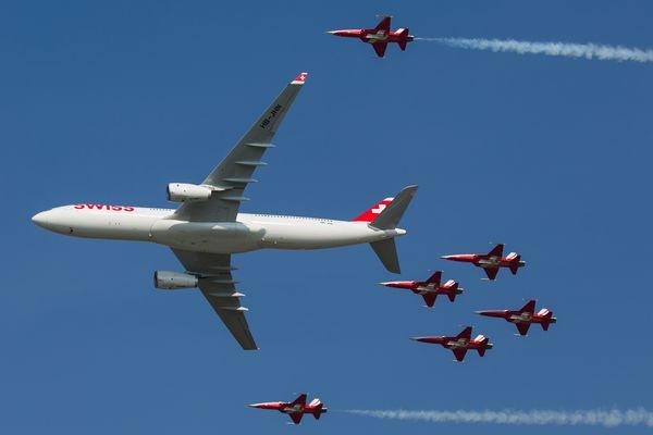 Payerne Air 14