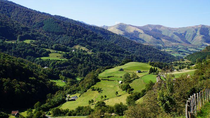 Pays Basque.....