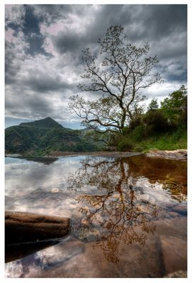 Pays Basques reflets