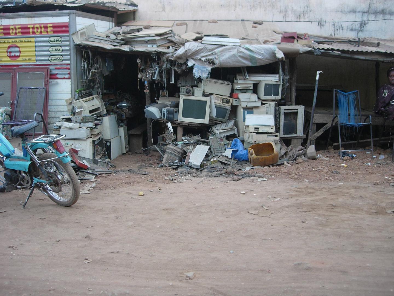 PC Laden Bamako