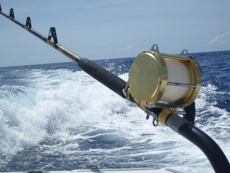 Pêche au gros à Fort Lauderdale FL