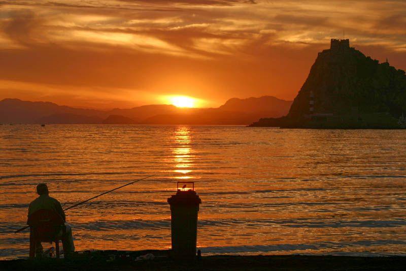 Pêche- Espagne