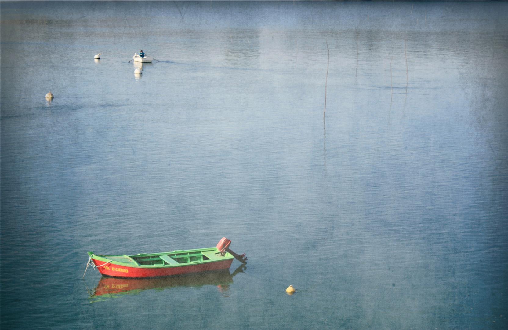 Pêcheurs - 3 -
