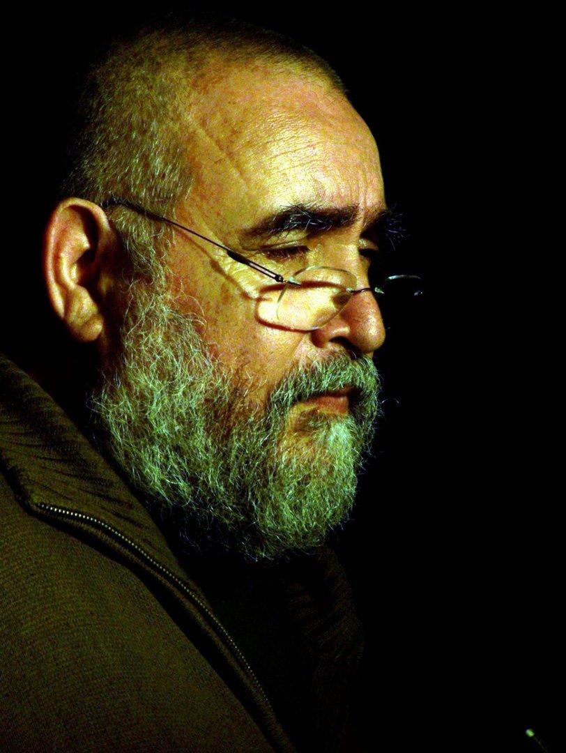 Pddro Luis Ferrer
