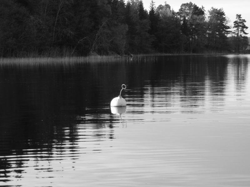 Peacefull water