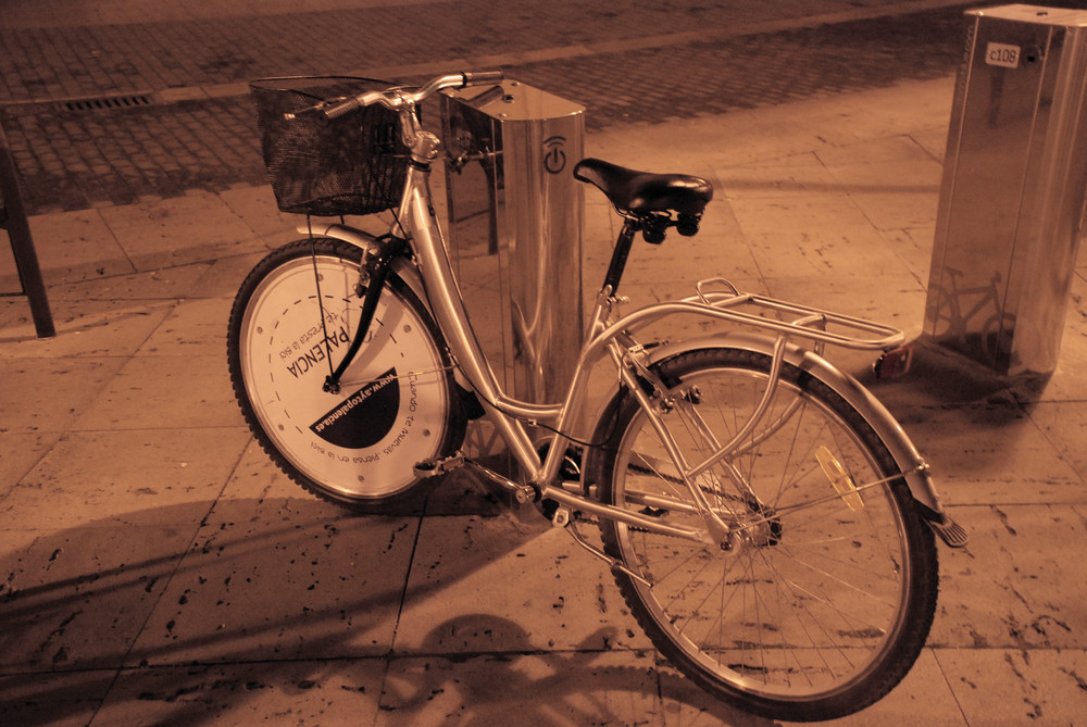pedaleando