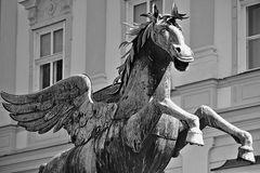 Pegasus reloaded
