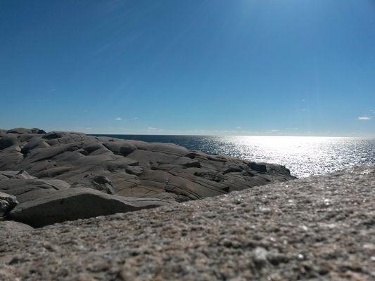 Peggis Cove