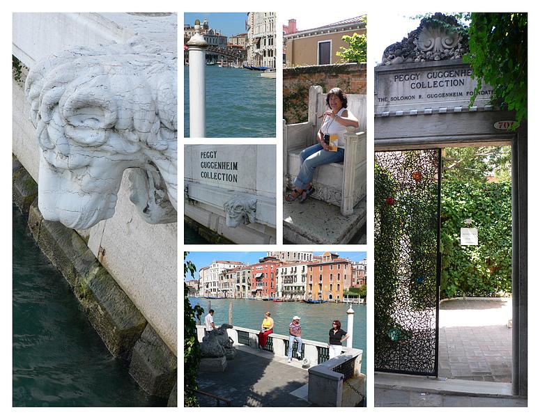 Peggy Guggenheim-Collection-Venedig