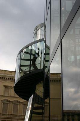 PEI-Bau des Deutschen Historischen Museums in Berlin