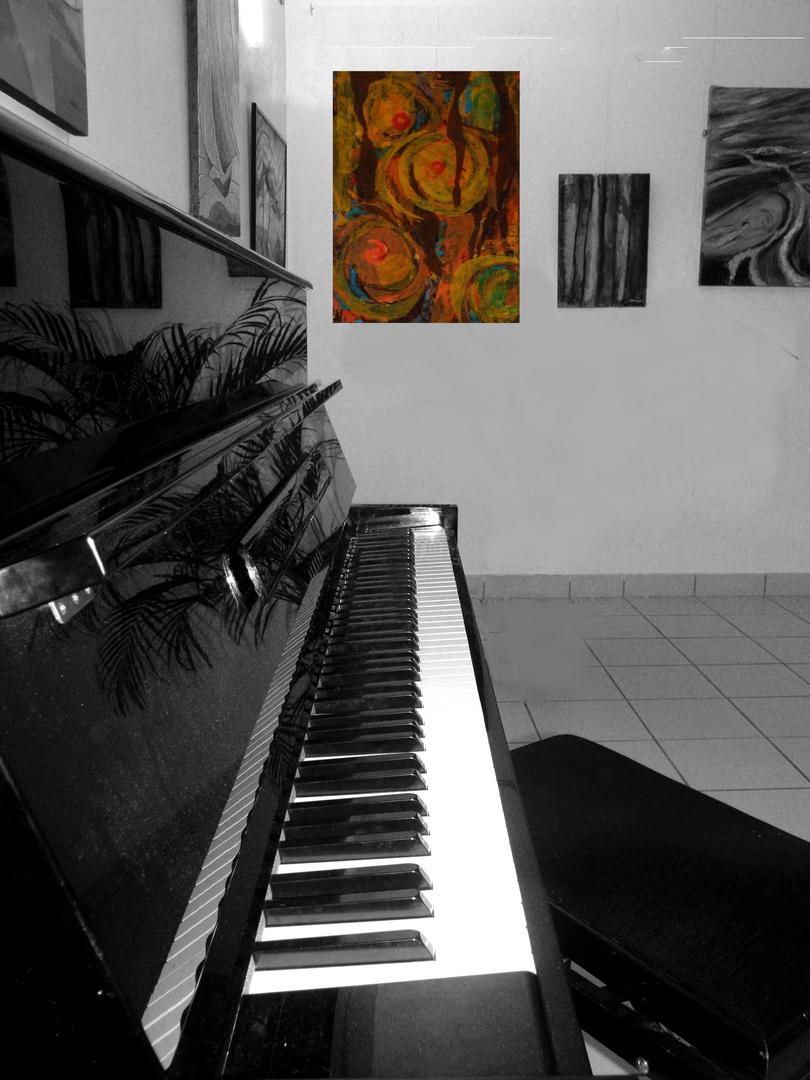 Peinture et Musique