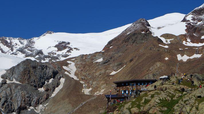 Pejo -Trentino alto Adige - Parco dello Stelvio -