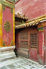 Pékin, la Cité interdite_2