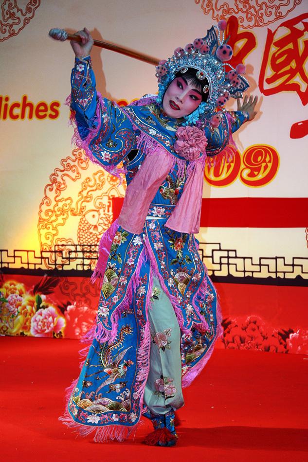 Peking Oper 1