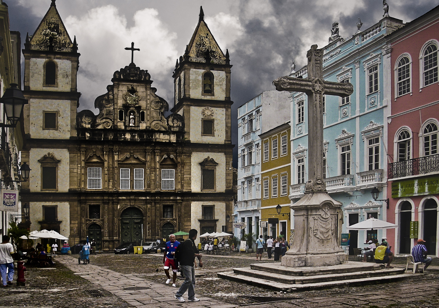 Pelourihno Salvador de Bahia