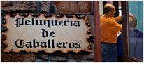 Peluqueria de Caballeros by Jeanlloy