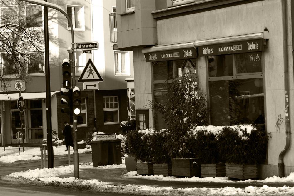 Pempelfort Tußmannstraße