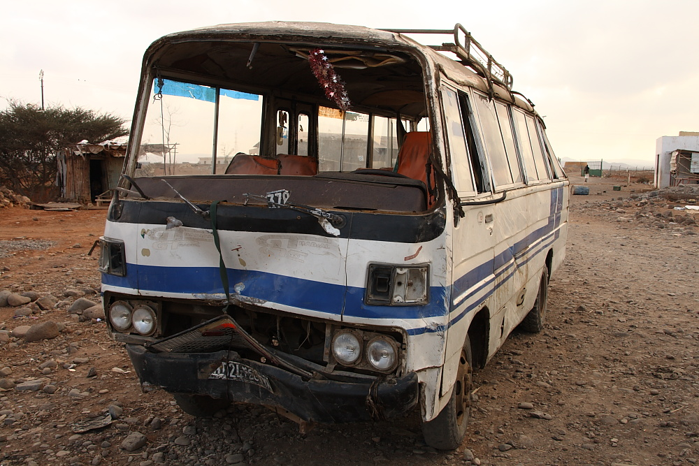 Pendel Bus