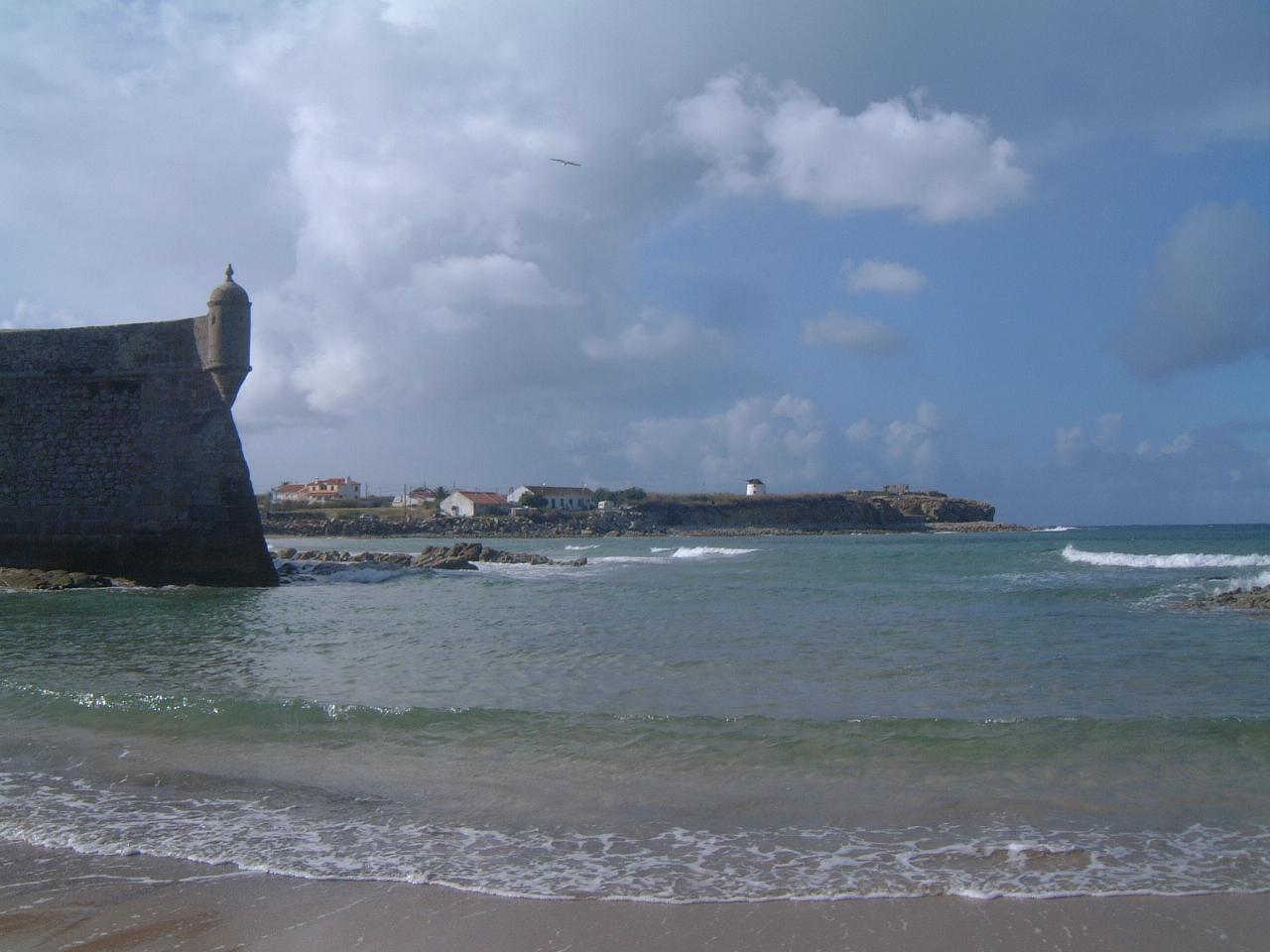 Peniche Harbour