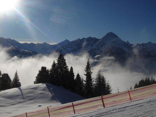 Penken - Mayrhofen - Feb. 2007