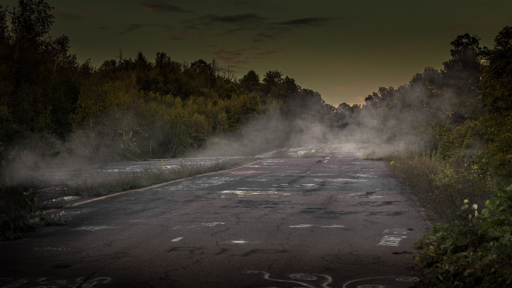 Pennsylvania - Silent Hill