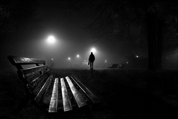 Pensamientos solitarios