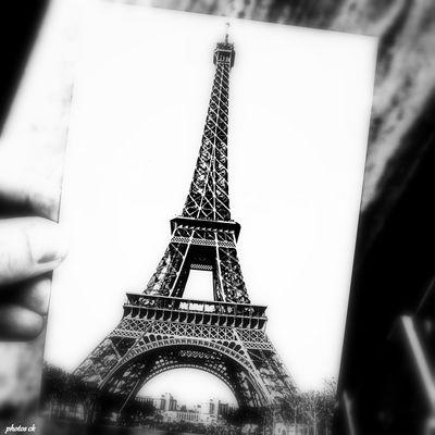 ..... pensées parisiennes ......
