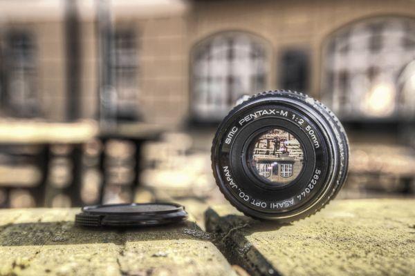 Pentax 50mm