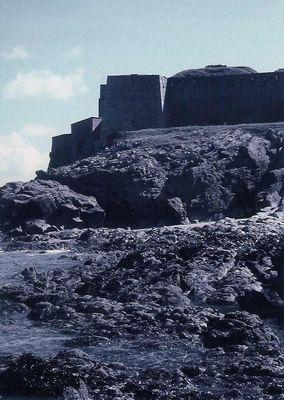 Penthièvre - Die Festung