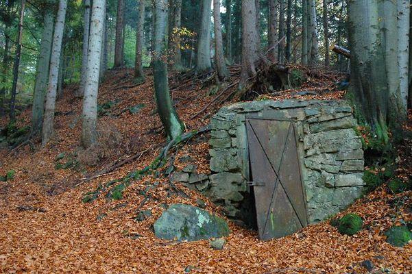 Penzberg, Herbst 2004