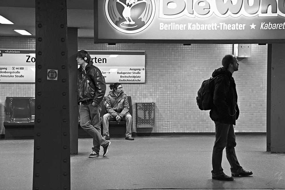 People in Berlin 02