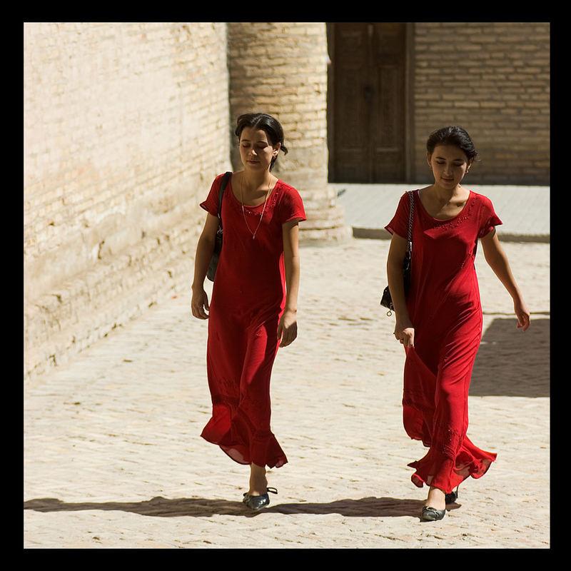 People in Uzbekistan 2
