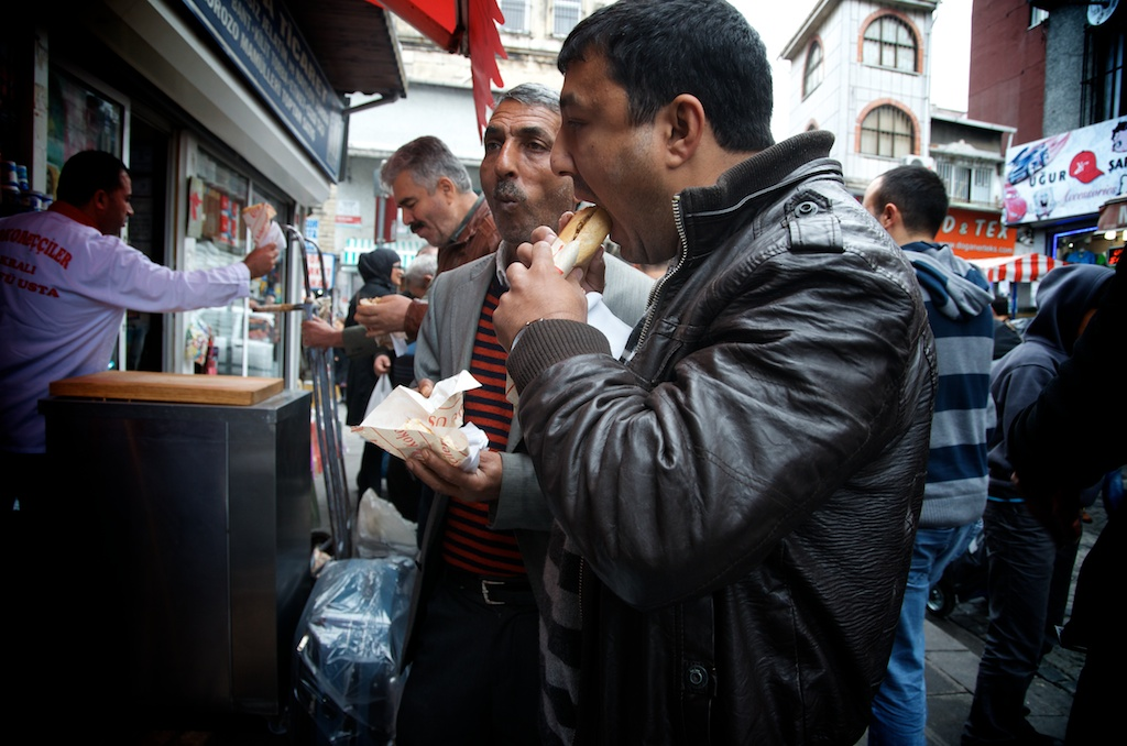 People of Istanbul I