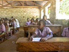 People of Kenya I