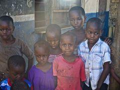 People of Kenya III