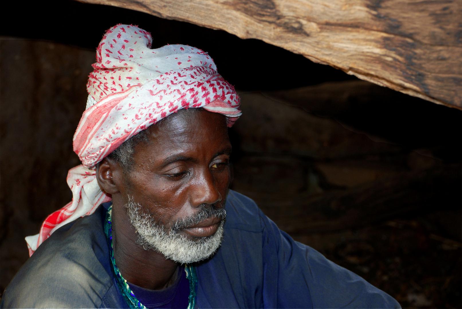 People of Mali - 14 -