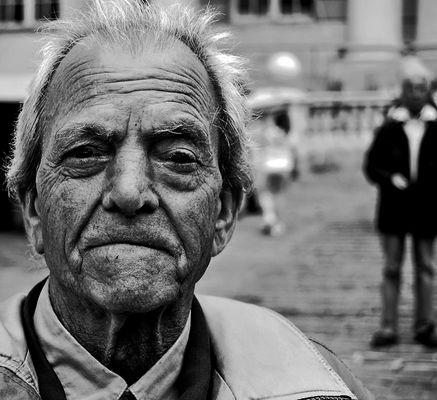 People of street