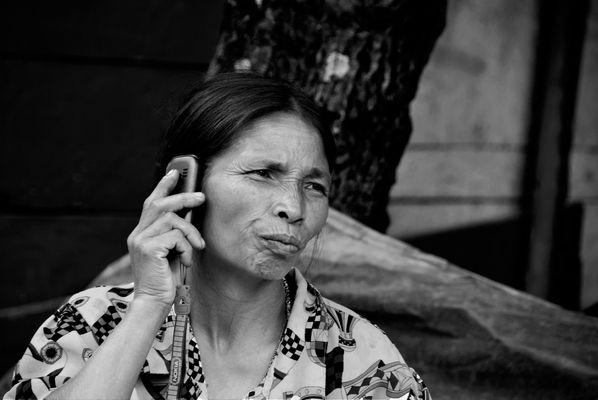 People of Tana Toraja - 2 -