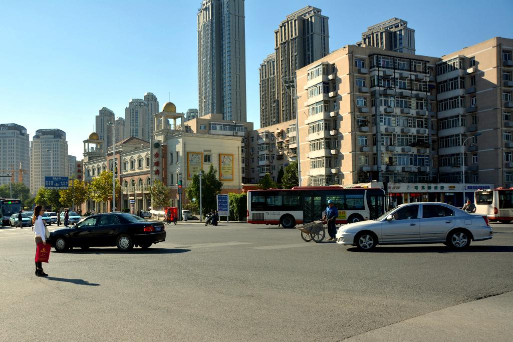 People @ Tianjin #3