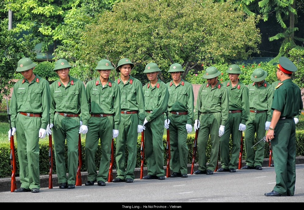 people's army - 03