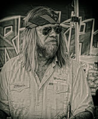 Pepper Keenan - Down - Rock Hard 2011