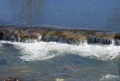 pequñas cascadas