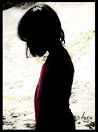 ''Pequeña Jade'' Para el Proyecto a contraluz de Rosa M