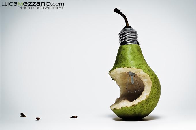 Pera OGM